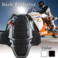 Мотоциклетная накладка на заднюю панель с профессиональные eva броня для верховой езды оборудование Экстремальные виды спорта защиты Шесте...