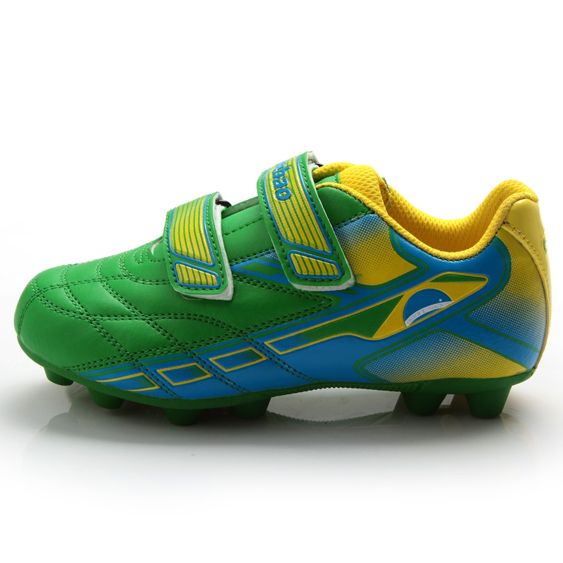 TIEBAO E14328 Professional Kids' Outdoor Football Boots, Rubber Racing Soccer Boots, Training Football Shoes. tiebao a8324a hg tpu outsole football shoes women men outdoor lawn soccer boots lace up football boots soccer cleat sneaker