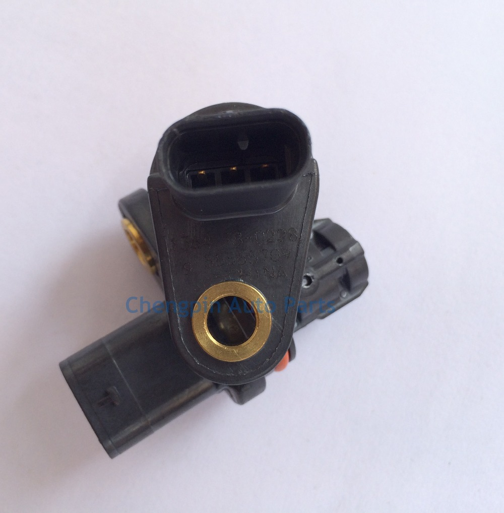 Aliexpress com buy auto parts camshaft position sensor brand new oem 55565709 cam position sensor intake for chevrolet cruze epica from reliable intake