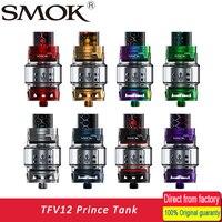 NOWY Produkt Oryginalny SMOK TFV12 KSIĄŻĘ Atomizer z 8 ml 510 & cewka X6 Elektroniczny Papieros Zbiornika Dla Vape G-Priv 2 Mod/Mag zestaw