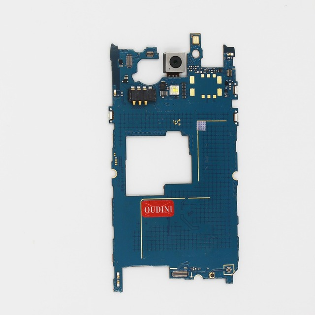 oudini 100 % UNLOCKED 8GB work  for samsung s4 mini i9190 Motherboard Test 100% one simcard