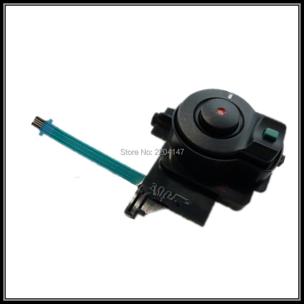 NEW Original MC1500C Power Switch Video Button For Sony HXR-MC1500C NX5P <font><b>AX2000</b></font> Camera Unit Repair Part image