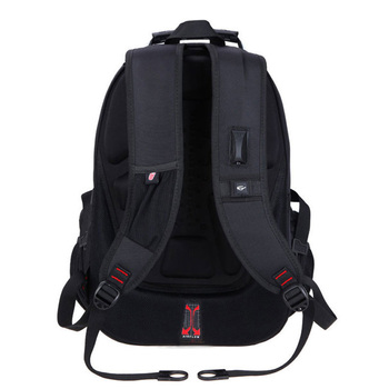 MAGIC UNION Brand Design Men's Travel Bag Man Swiss Backpack Polyester Bags Waterproof Anti Theft Backpack Laptop Backpacks Men 1