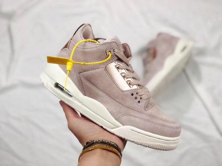 JORDAN Air Retro 3III Basketball Shoes Low help JORDAN Sneakers Men Basketball Shoes Jordan 3 спортивная футболка air jordan jordan in the air gs aj