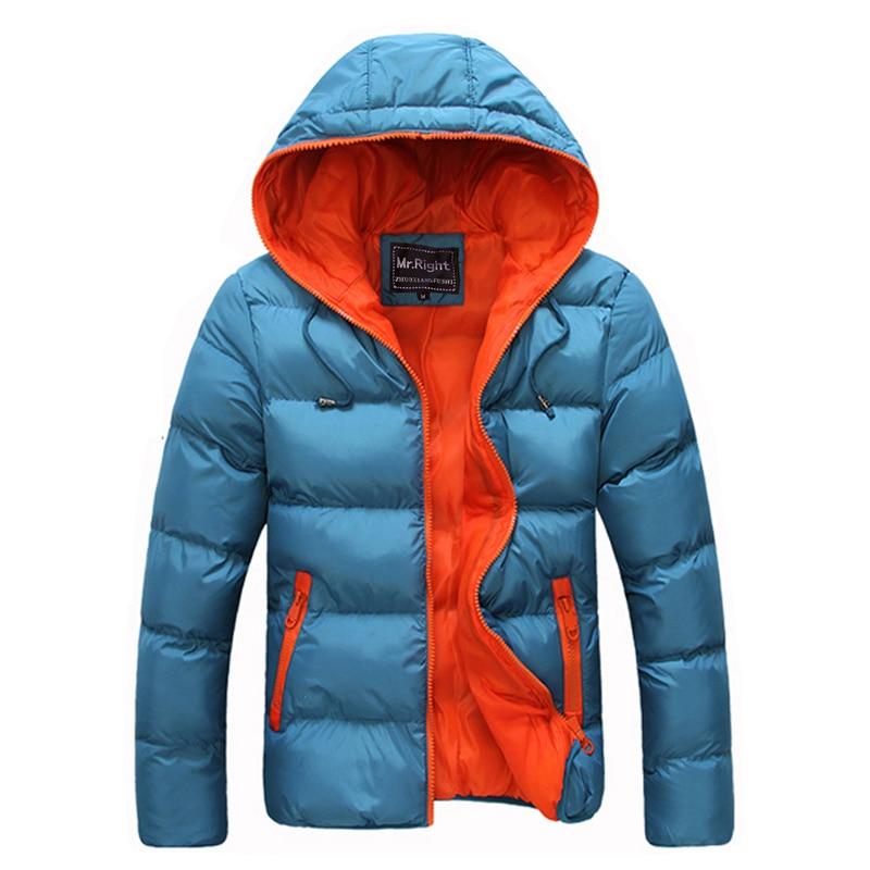 2019 Neue Jacken Parkas Männer Heißer Verkauf Qualität Herbst Winter Warme Outwear Marke Lose Herren Mäntel Casual Windschutz Jacken Männer Professionelles Design