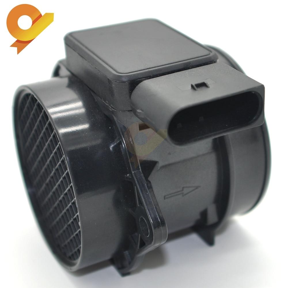 MAF Mass Air Flow Sensor For Volvo S40 MK I V40 VW 1.6 1.8 2.0 L 5WK9624 WKk9624Z 30611533 5WK9 624 624Z