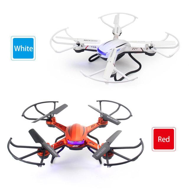 Rc drone jjrc h12c dron quadcopters rc helicóptero de control remoto helicóptero 4ch 6 ejes 2.4g x5c avión sin cámara drone