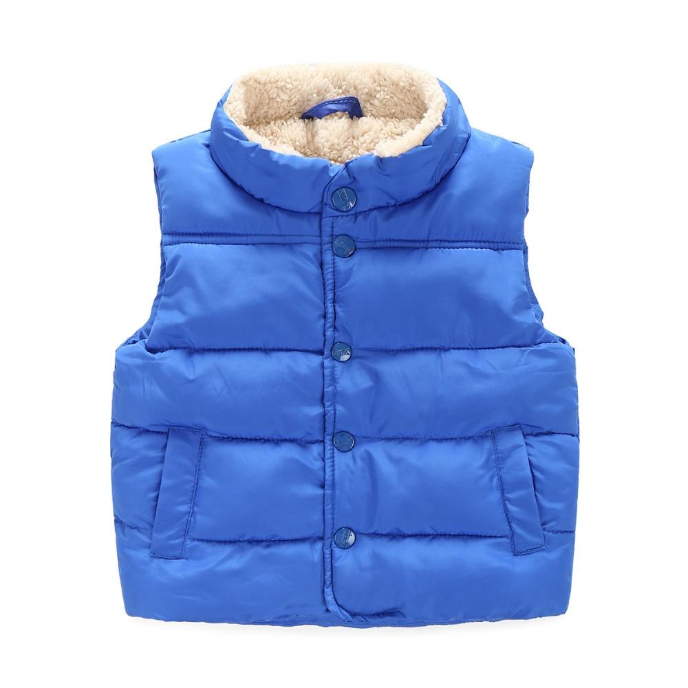 Vest hoodie jacket
