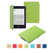 Smart Cover for Amazon Ebook Kindle 7th, with Strong-magnet Auto Wake up/Sleep, Folio Case for 7th E-Reader[Speed Delivery]