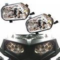 LED Headlight for Polaris RZR XP 900 2013
