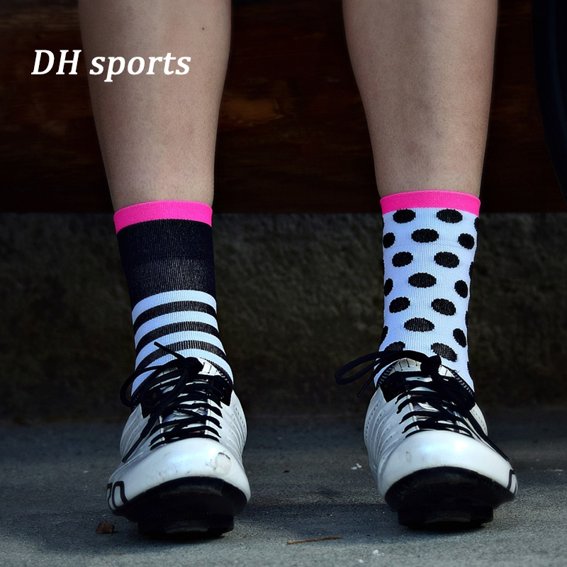 DH SPORTS Personality Cycling Socks Men s