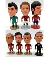 Doll doll pose model theme gift commemorative World Cup themed gifts soccer star doll Lionel messi model wholesale factory outle