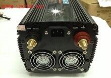 3000W 6000W surge power  12V DC to 220V AC