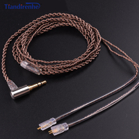 Upgrade Replacement For Logitech UE Tf10 Tf15 5pro Sf3 Sf5 Earphones Headset HIFI Adapter Headset Andio
