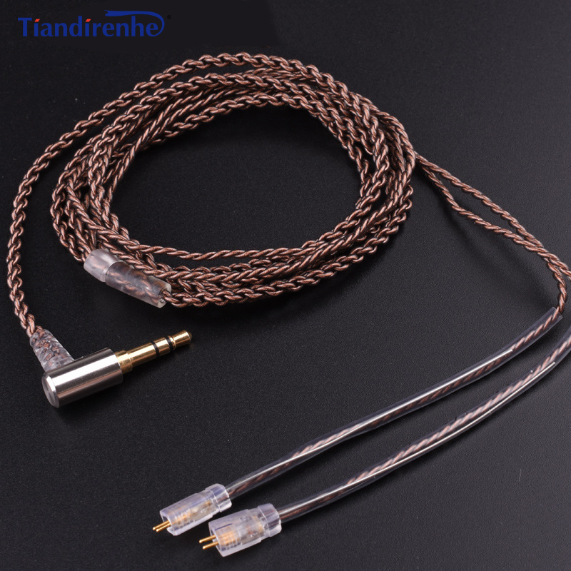 Upgrade Replacement for Logitech UE tf10 tf15 5pro sf3 sf5 Earphones Headset HIFI Adapter Headset Andio Cables for Android IOS 800 wires soft silver occ alloy teflo aft earphone cable for ultimate ears ue tf10 sf3 sf5 5eb 5pro triplefi 15vm ln005407