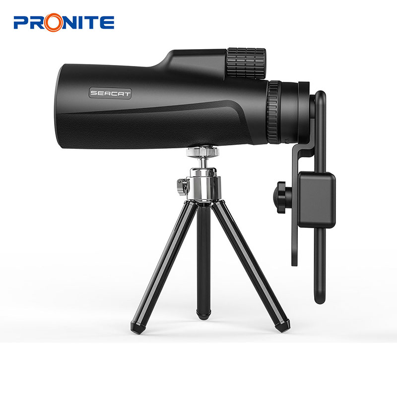 Image 5 - Adult Kids Monocular Zoom 12x50 BAK4 Prism Telescope HD Night VisionProfessional Monocular Hunting Scopes Turizm Opera Spyglass-in Monocular/Binoculars from Sports & Entertainment