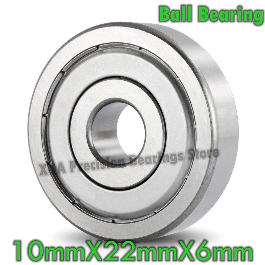 6807DDU  35x47x7 Sealed Ball Bearing