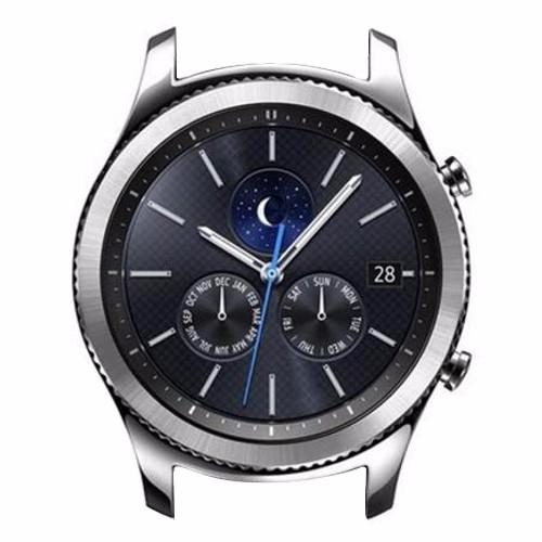 Samsung Gear S3 Silver