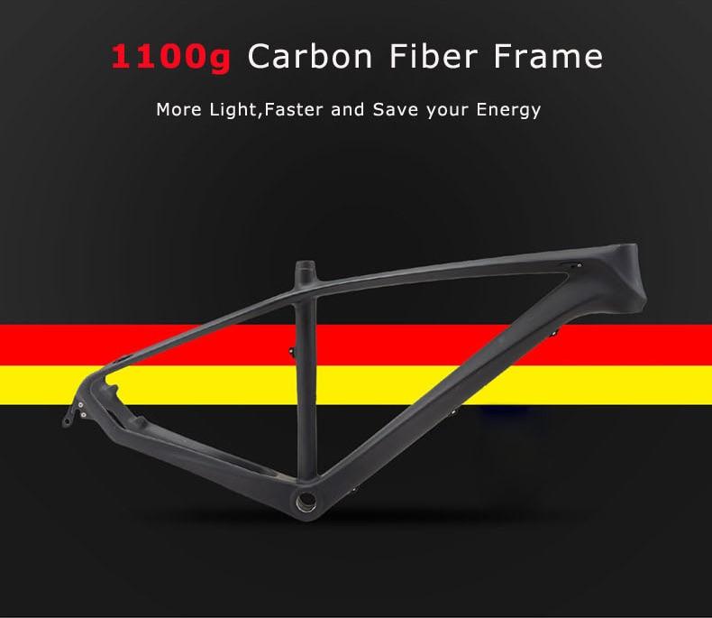 HTB1ahvkfuLM8KJjSZFqq6y7.FXaH - SAVA Electrical bike Electrical mountain bike Carbon fiber e bike 27.5 bike Electrical bicycle carbon fiber body electrical bicycle