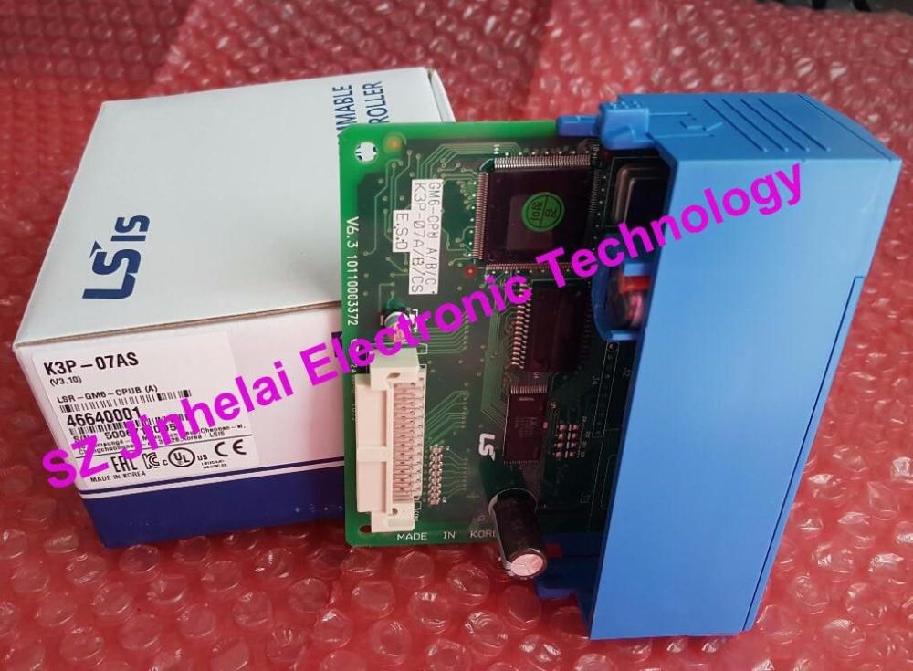 100% New and original  K3P-07AS   LS(LG) CPU unit c200h cpu03 cpu unit cpu module