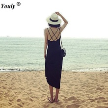 4e30415b8d Buy black infinity dress and get free shipping on AliExpress.com