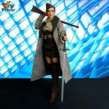 1/6 Doll Set Riza Miyamoto 12 Inch Figure Model Figures Set Gift Movie Lovers free shipping