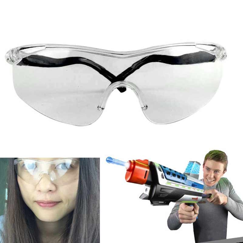 Glasses Accessories Protect Eyes Glass Goggless Outdoor Toy Children Kids Classic Toy Gifts  YH-17