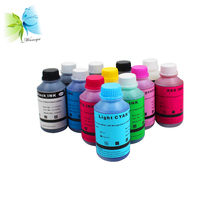 Winnerjet 1000ML per bottle 12 colors dye ink for Hp Designjet Z3100, Z3200 printer replacement