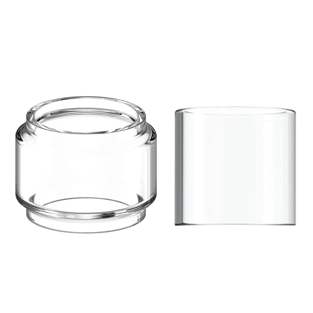 Replacement Bubble Glass Tube For Aspire Cleito 120 Pocket Pro EVO Nautilus Mini Atlantis 2 Pockex AIO Tank Atomizer RTA Kit