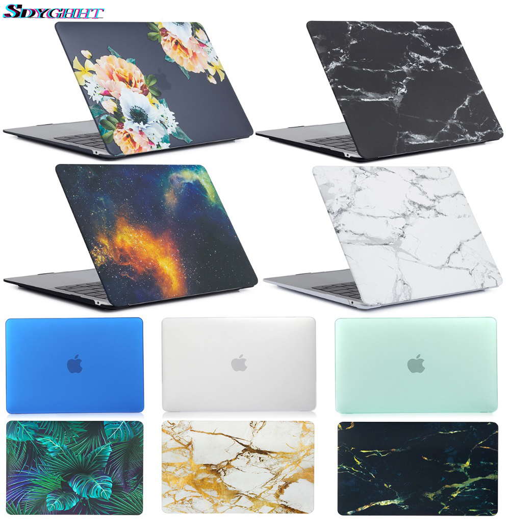 SDYGHHT New Hard Laptop Case For font b apple b font font b Macbook b font