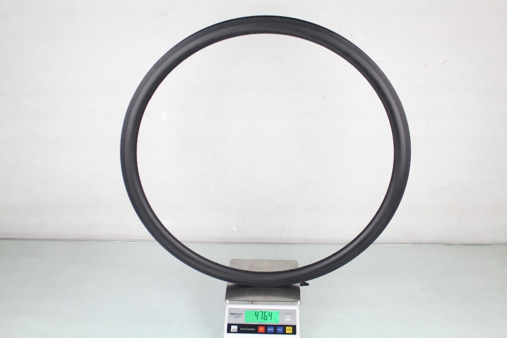 Aero  carbon wheels , wheelset 35mm clincher carbon rims ,bicycle rims , 20-24 holes in stock,