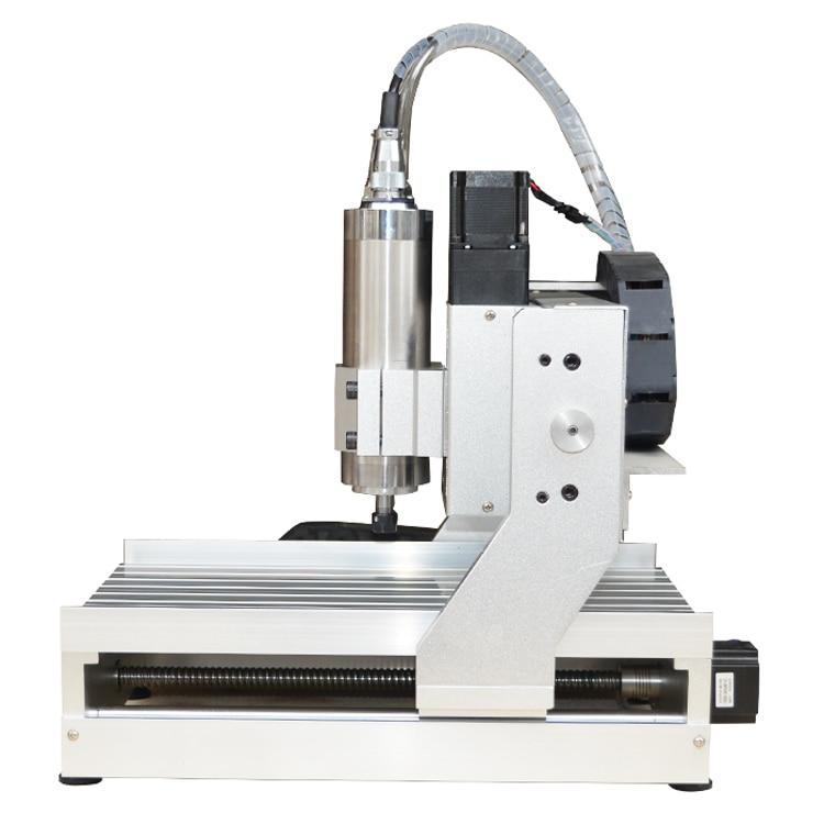 prezzo della macchina per incisione 3D mini metallo cnc - Attrezzature per la lavorazione del legno - Fotografia 5