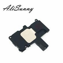 AliSunny 50 stücke Lautsprecher für iPhone 6 4,7 Plus Lautsprecher Ringer Summer inneren Flex Kabel Ersatz Teile