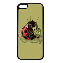 Cartoon Animal Phone Cases iPhone 6 6s 7 Plus