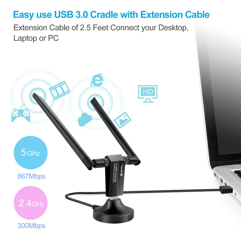 top 10 largest usb wifi for tv box list and get free shipping - ih35jknh