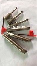 New 6pcs  indexable boring bar with 12mm shank  boring bar for F1-12 50mm Boring head boring tool