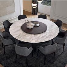 Твердый Деревянный Обеденный набор, мебель для дома, минималистичный современный мраморный обеденный стол и 4 стула, mesa de jantar muebles comedor