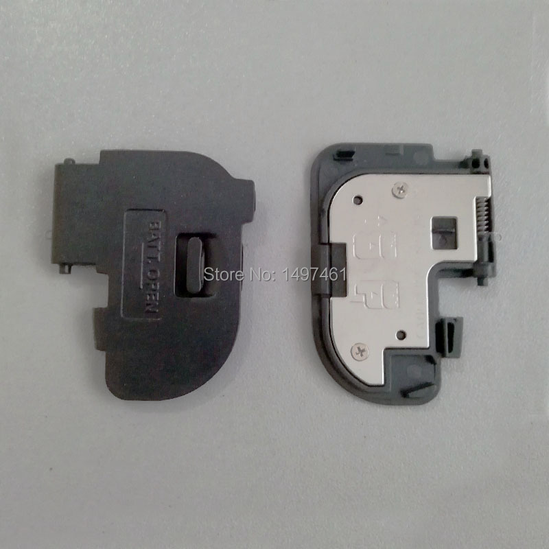New original Battery door cover repair parts for Canon EOS 5D Mark IV ; 5DIV 5D4 DS126461 SLR