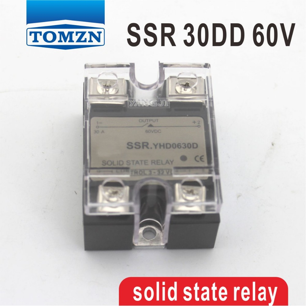 Buy Solid State Relays 60vdc And Get Free Shipping On Relay Celduc