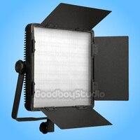 Pro cn 600csa 3334.3 lm 3200 К/5600 К + двойной led dimmer видео Студийный свет Панель