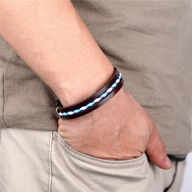 новый модный браслет janeyacy с магнитной пряжкой из сплава фотография