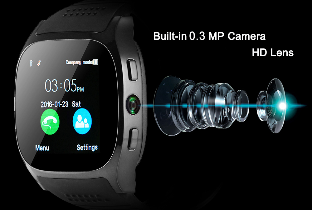 watch phone  smart watch men