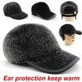 BFDADI 2016 новых, мода досуга бейсболки, мужчины зимой достиг максимума шляпы, 3 видов стилей Бесплатная доставка