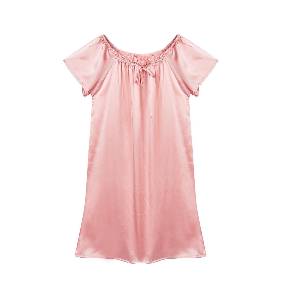 Dama vestido de la princesa de la vendimia Camisones diosa Vestido ...