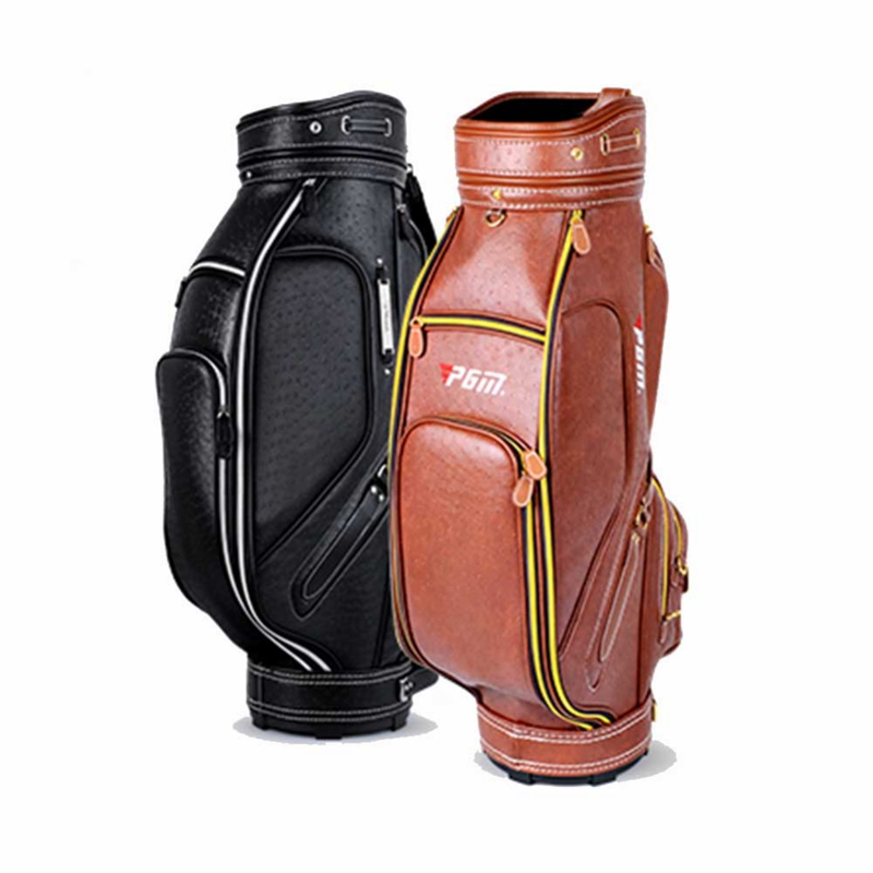 Sacs de Golf Standard imperméables escamotables de Pgm tiennent des sacs de chariot de Golf d'avions d'aviation de vol d'airbag de Caddy offre spéciale D0083