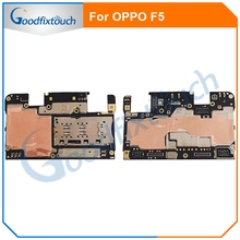 For OPPO F5 Motherboard 64G 32G Version for OPPO F5 Mainboar
