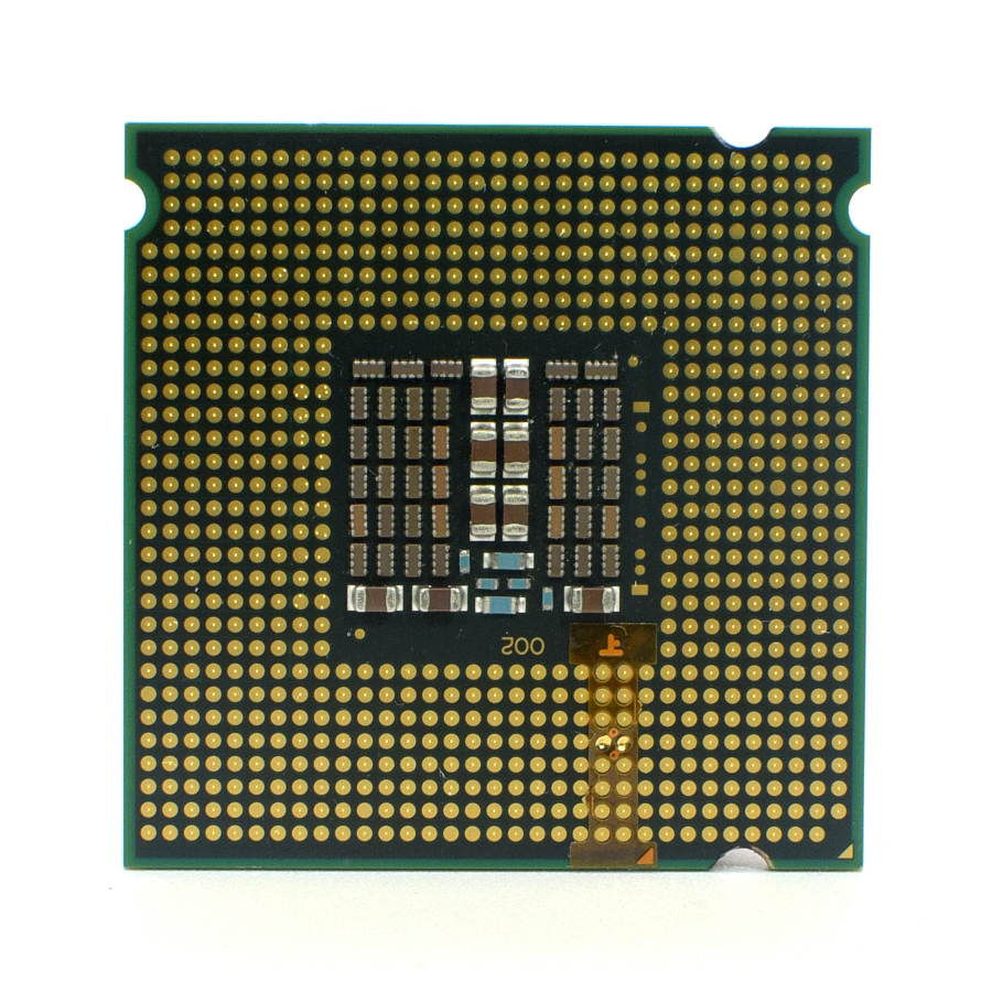Intel Xeon E5440 2 83GHz 12MB Quad Core CPU Processor Works on LGA775 motherboard Intel Xeon E5440 2.83GHz 12MB Quad-Core CPU Processor Works on LGA775 motherboard
