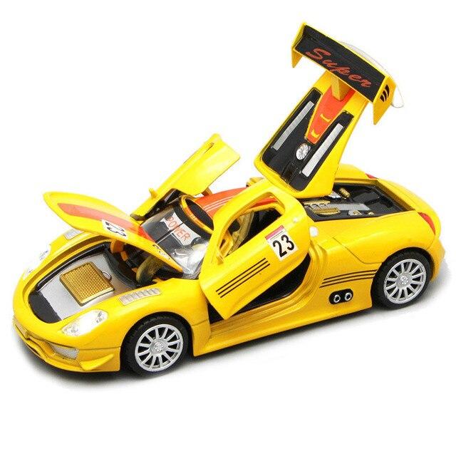 Porsche Ncfs Voie 613 Modèle Pour 918 En Jouet Voiture Glisser De Circulation 32 Roues 1 Alliage 2018 Super Enfants Auto Course Version UpqMSGVLz