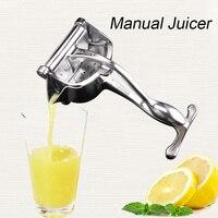 Multifunctional Manual Juicer Aluminum Alloy Baby Food Supplement Machine Potato Masher Ricer Useful kitchen Gadget Tool SDZZQ