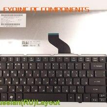 Клавиатура для ноутбука acer Aspire 5942 5940g 4750 4750G 4750Z 4739 4739Z 3935 5935G RU Русская версия